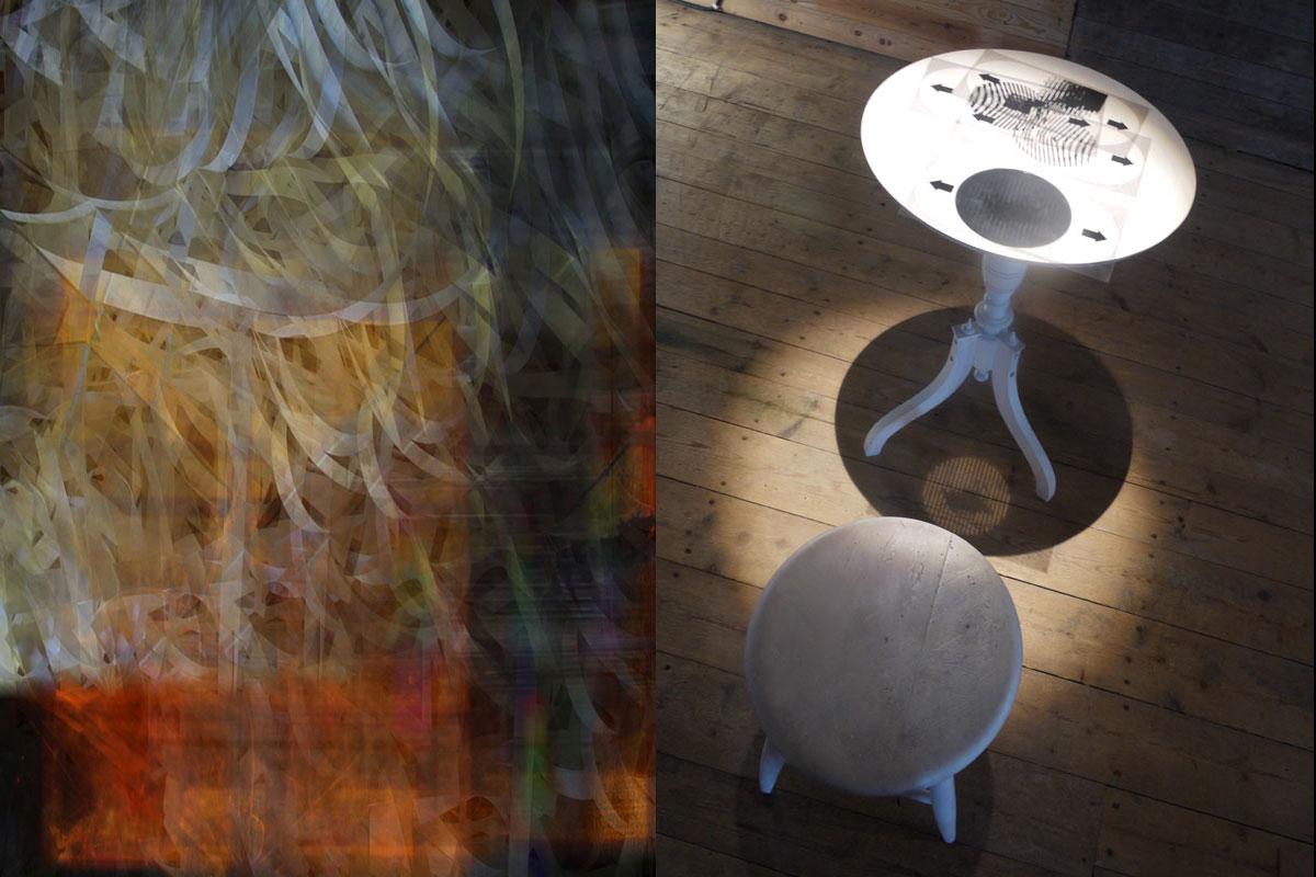 Shadow & Light, Walczak & Heiss